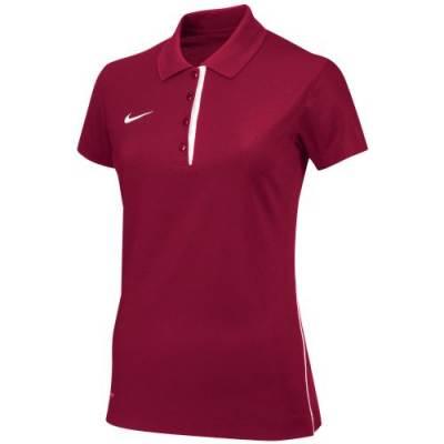 Nike Women's Dedication Polo Main Image