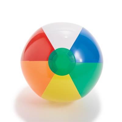 "Beach Ball - 12"" Main Image"