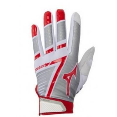 Mizuno F-257 Batting Gloves Main Image
