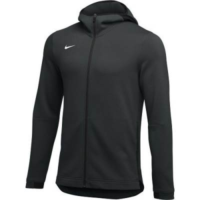 Nike Showtime Full-Zip Hoodie Main Image