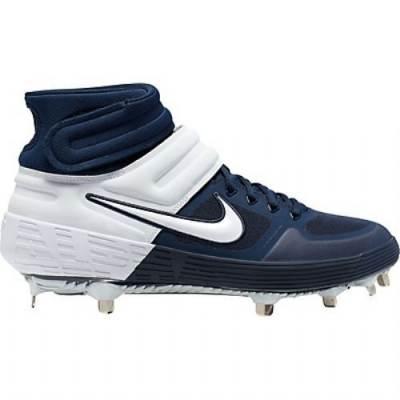 Nike Alpha Huarache Elite 2 MID CS Shoes Main Image