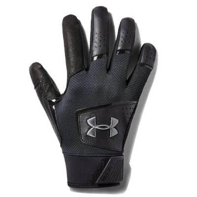 UA Yard 19 Batting Gloves Main Image