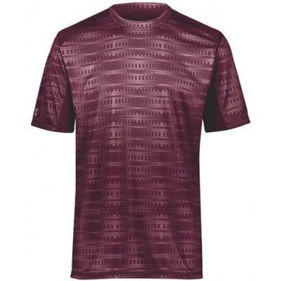 Holloway Converge Wicking Shirt Main Image
