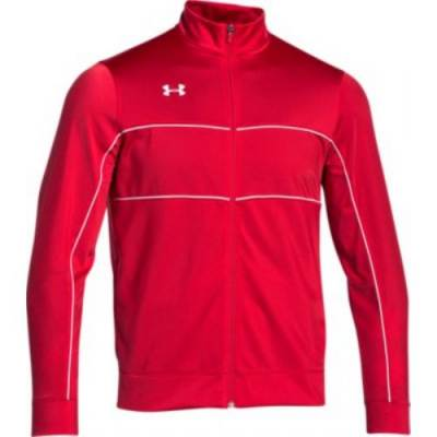Under Armour Rival Knit Warm-Up Jacket Main Image