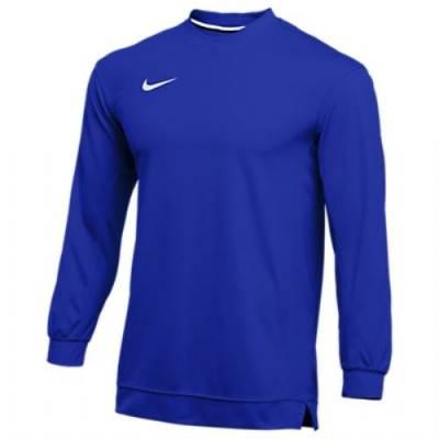 Nike Classic Long Sleeve Mesh Top Main Image