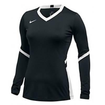 Nike Girl's Hyperace L/S Jersey Main Image