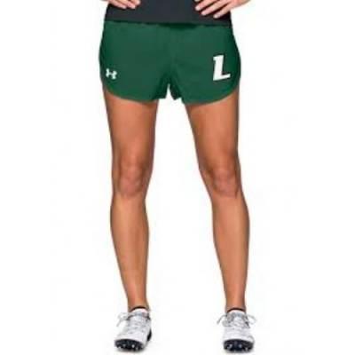 UA Women's Kick Split Short Main Image