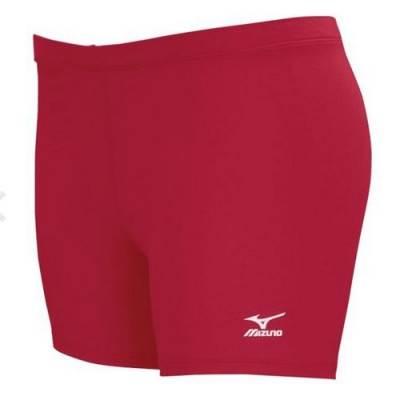 Mizuno® Vortex Women's Volleyball Shorts Main Image