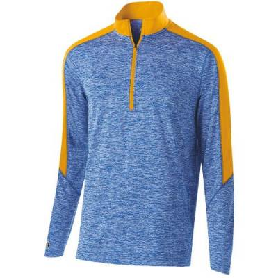 Holloway Electrify 1/2 Zip Pullover Main Image