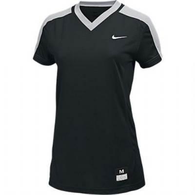 Nike Girl's Vapor Dri-FIT Top Main Image