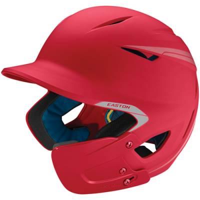 Pro X Batting Helmet w/ Jaw Guard Main Image