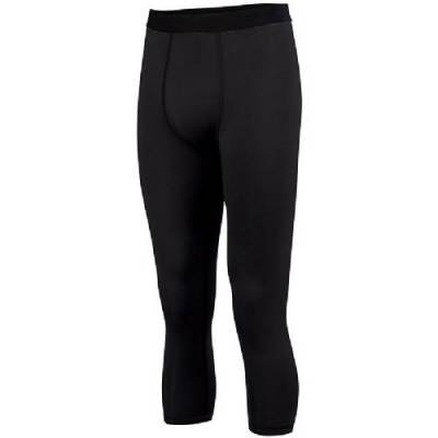 Augusta Youth Compression Calf Length Tight Main Image