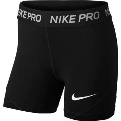Nike Girl's NP Boy Short Main Image
