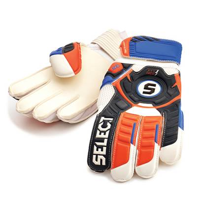Select Match 22 Goalie Gloves Main Image