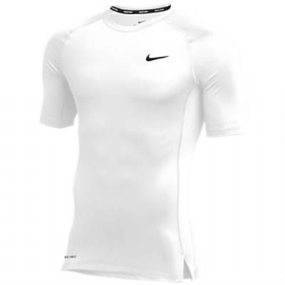 Nike Pro Youth Short Sleeve Compression Top Main Image