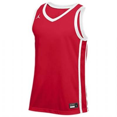 Jordan Basketball Jersey Main Image