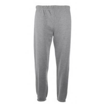 Badger Youth C2 Elastic Bottom Fleece Pant Main Image
