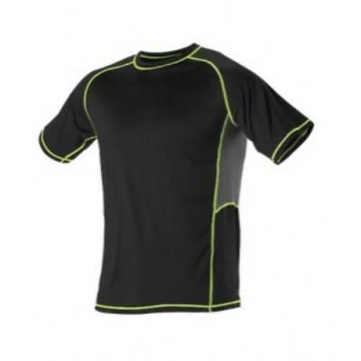 Alleson Youth Short Sleeve Training Shirt Main Image