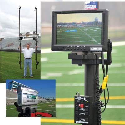 SideWinder Roving End Zone Camera Main Image
