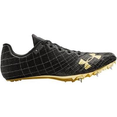 UA Sprint Pro 3 Shoes Main Image