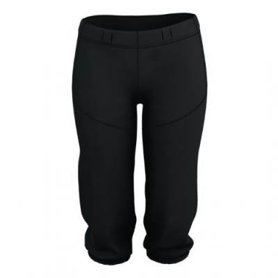 Alleson Women's Stealth Softball Pant Main Image