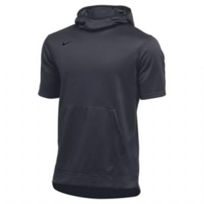 Nike Spotlight Short Sleeve Pullover Hoodie Main Image