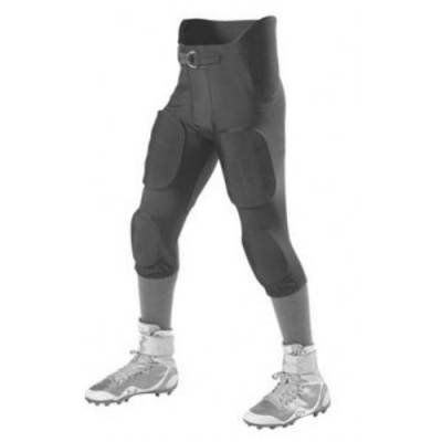 Alleson Youth Protect Football Pant Main Image