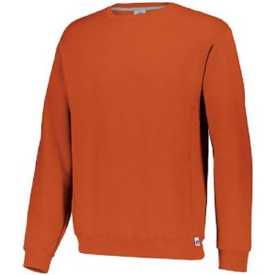Russell Athletic Fleece Crew Sweatshirt Main Image