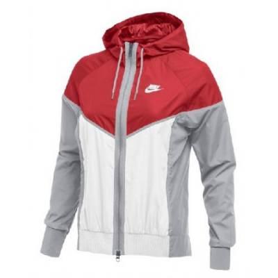 Nike Women's NSW Windrunner Jacket Main Image