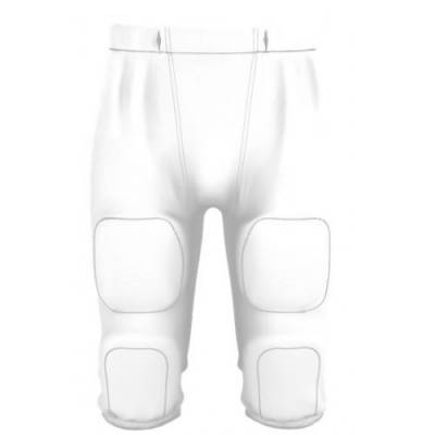 Alleson Youth Interception Football Pant Main Image