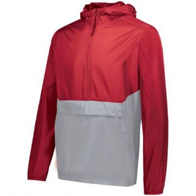 Holloway Youth Pack Pullover Main Image