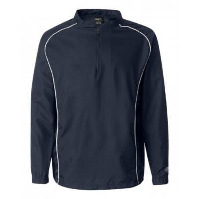 Rawlings 1/4 Zip Pullover Main Image