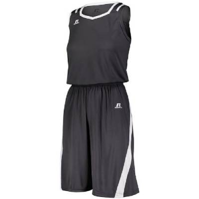 Russell Athletic Ladies' Cut Game Jersey Main Image