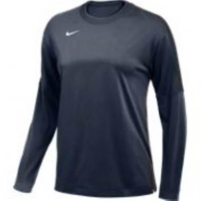 Nike Women's Dri-FIT LS Shooting Shirt Main Image