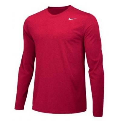 Nike Legend Long Sleeve T-Shirt Main Image