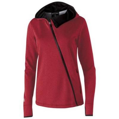Holloway Ladies' Artillery Angled Jacket Main Image