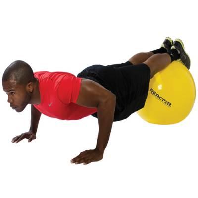 Anti-Burst Fitness Balls Main Image