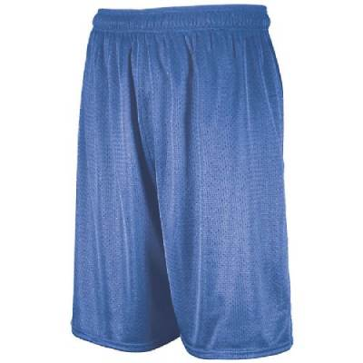 Russell Athletic Dri-Power Mesh Shorts Main Image
