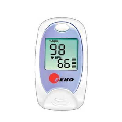 Pulse Oximeter Main Image