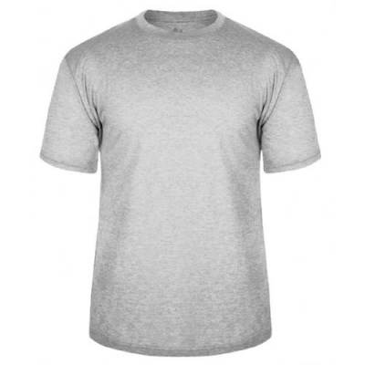 Badger Youth Tri-Blend Tee Main Image