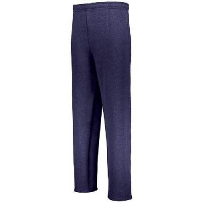Russell Athletic Youth Open Bottom Pocketed Sweatpant Main Image