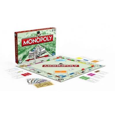 Monopoly Main Image