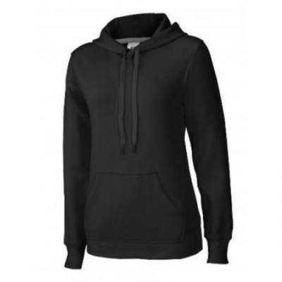Russell Athletic Women's Fleece Pullover Hood Main Image