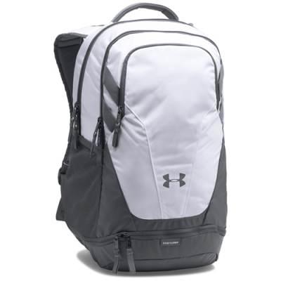 UA Hustle 3.0 Backpack Main Image
