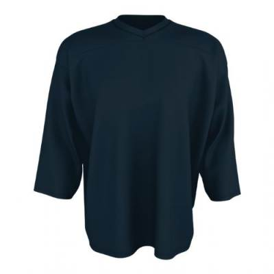 Alleson Youth Hockey Goalie Practice Jersey Main Image