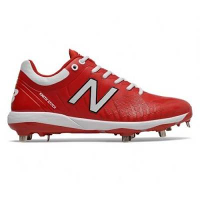New Balance Low Metal Cleat L4040V5 Main Image