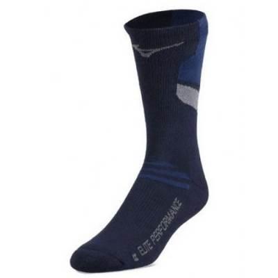 Mizuno Runbird Crew Socks Main Image
