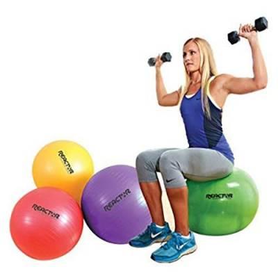 Core Stability Balls Main Image