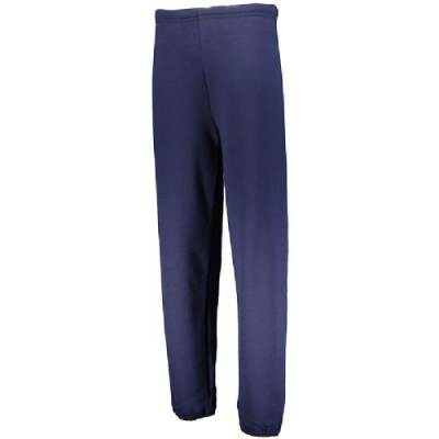 Russell Athletic Closed-Bottom Fleece Sweatpant Main Image