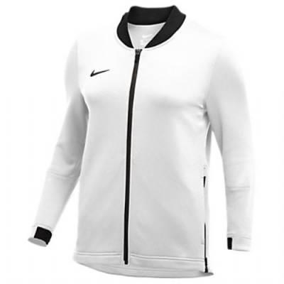 Nike Women's Thermaflex Showtime Full Zip Hoodie Main Image